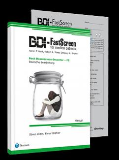 BDI-FS | Beck-Depressions-Inventar - Fast Screen