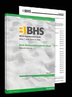 BHS | Beck-Hoffnungslosigkeits-Skala