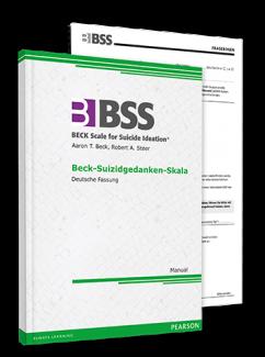 BSS | Beck-Suizidgedanken-Skala