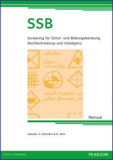 SSB   Screening für Schul- und Bildungsberatung