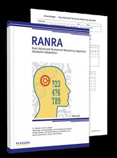 RANRA   Rust Advanced Numerical Reasoning Appraisal