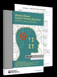 WGCTA   Watson-Glaser Critical Thinking Appraisal