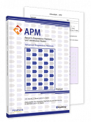 APM   Raven's Advanced Progressive Matrices