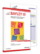 BAYLEY-III   Bayley Scales of Infant and Toddler Development - Third Edition