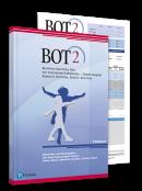 BOT-2   Bruininks-Oseretsky Test der motorischen Fähigkeiten - Zweite Ausgabe