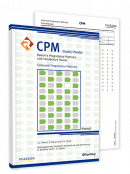 CPM   Raven's Coloured Progressive Matrices