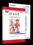 ET 6-6-R   Entwicklungstest für Kinder von 6 Monaten bis 6 Jahren - Revision