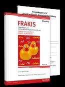FRAKIS   Fragebogen zur frühkindlichen Sprachentwicklung