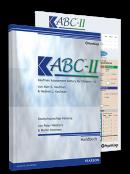 KABC-II   Kaufman Assessment Battery for Children - 2