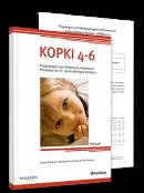 KOPKI 4-6   Fragebogen zur Erfassung kognitiver Prozesse bei 4- bis 6-jährigen Kindern