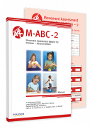M-ABC-2   Movement Assessment Battery for Children - Second Edition 4. Auflage