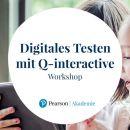 Workshop: Digitales Testen mit Q-interactive (WISC-V und WPPSI-IV)