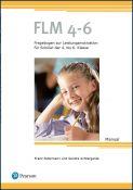 FLM 4-6 | Fragebogen zur Leistungsmotivation für Schüler der 4. bis 6. Klasse