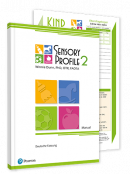 SP 2   Sensory Profile 2