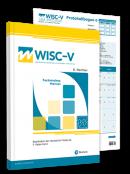 WISC-V   Wechsler Intelligence Scale for Children - Fifth Edition (ehem. HAWIK)
