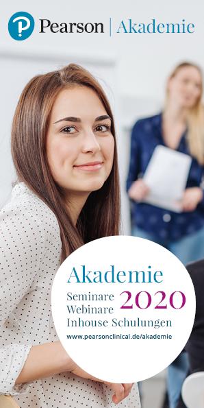 Pearson Akademieprogramm 2020 ansehen