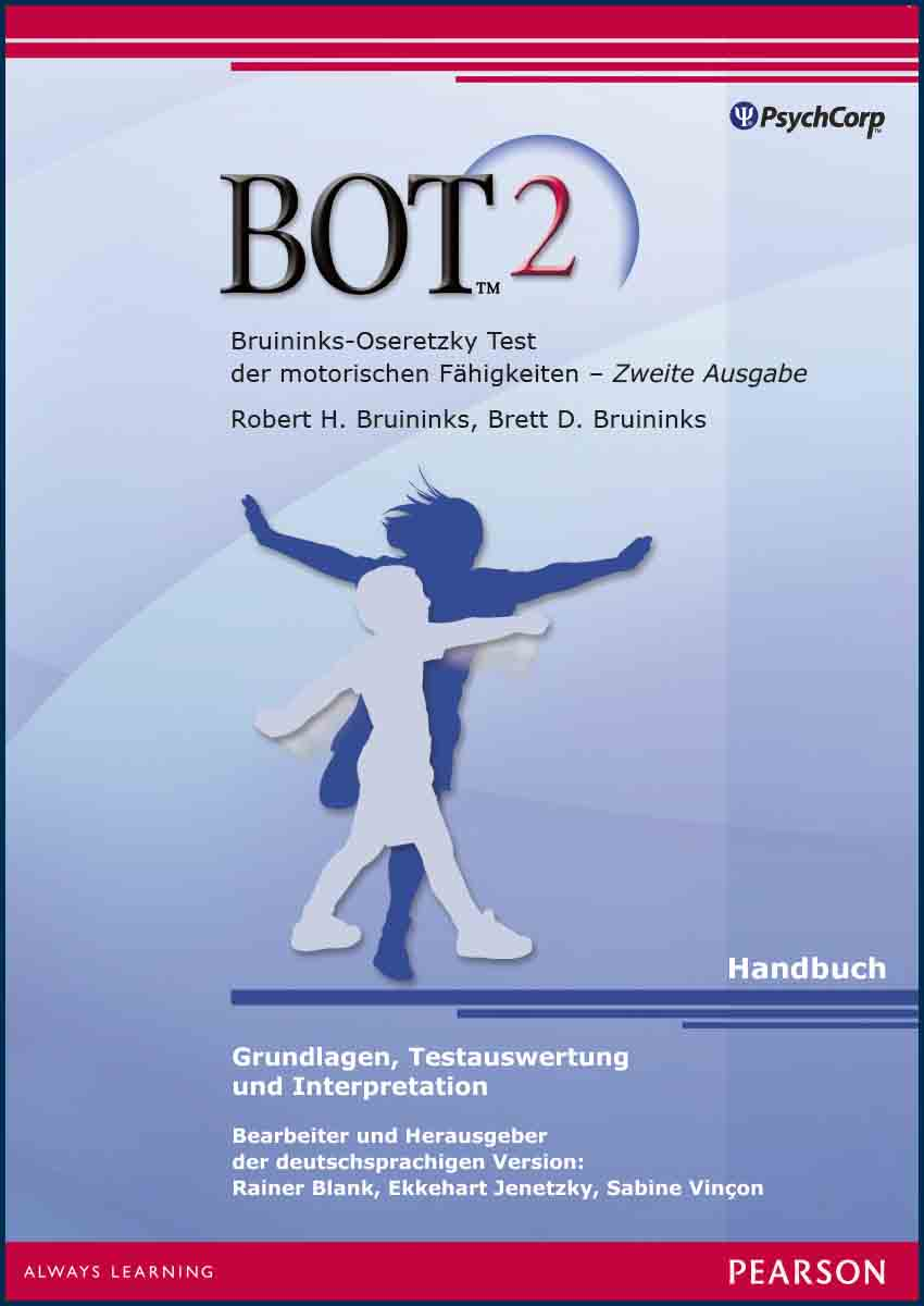 BOT-2 Manual