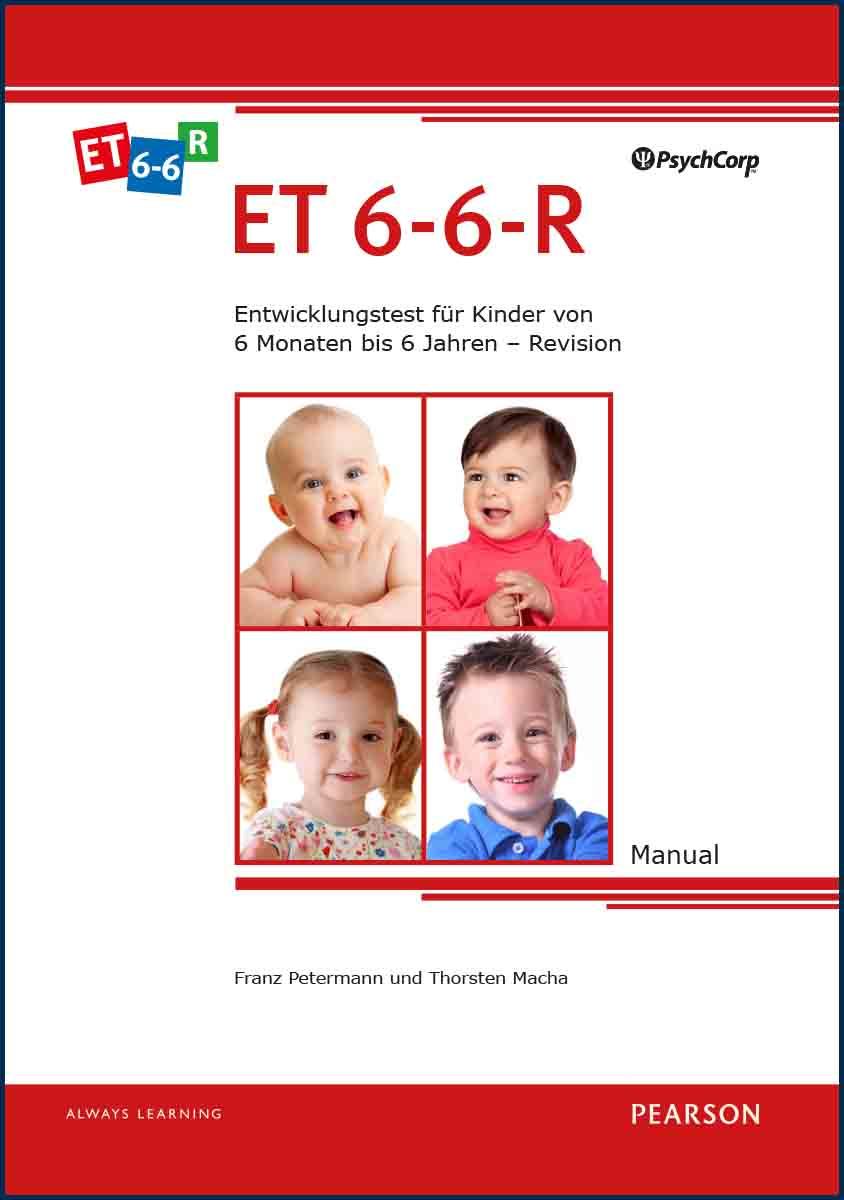 ET 6-6-R Manual