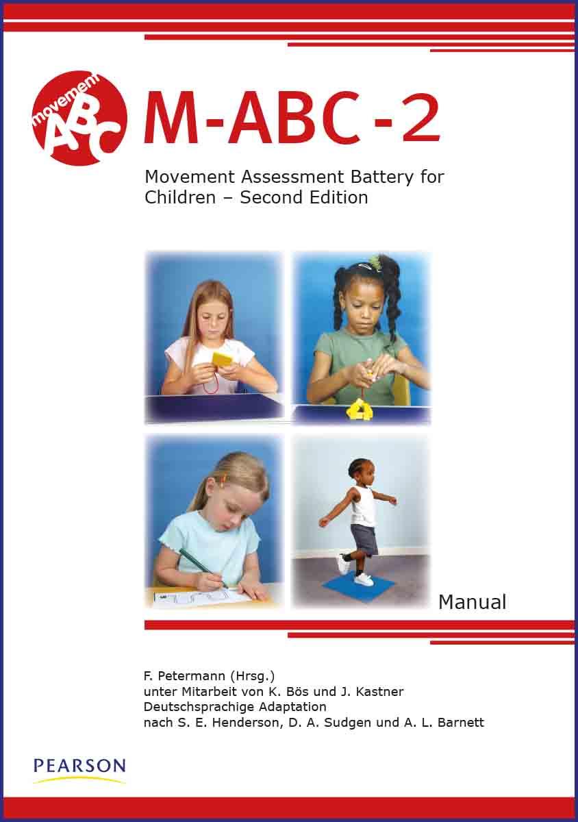 M-ABC-II Manual