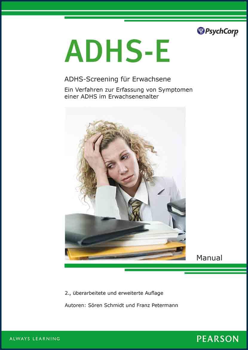 ADHS-E Manual