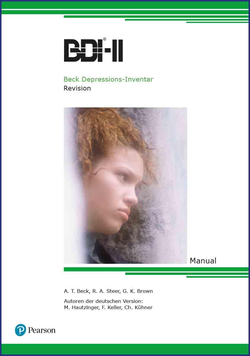 Manual BDI-II