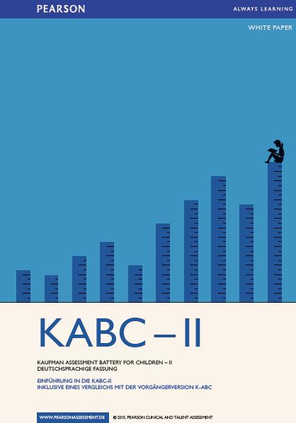 Whitepaper KABC-II
