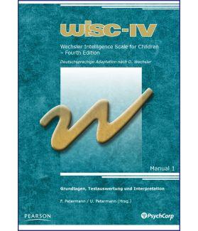 WISC-IV (ehem. HAWIK)