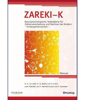 ZAREKI-K