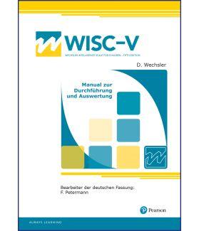 WISC-V (ehem. HAWIK)