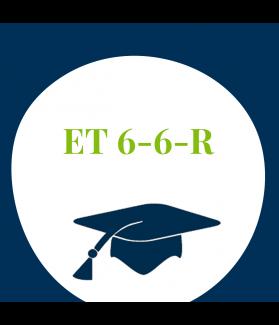 Seminar: Entwicklungsdiagnostik mit dem ET 6-6-R