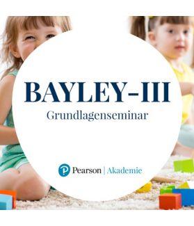 Entwicklungsdiagnostik mit den BAYLEY-III
