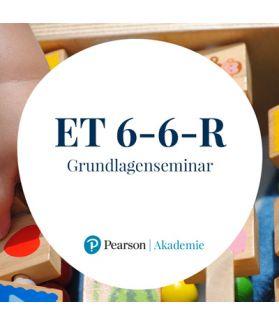 Seminar zum Entwicklungstestverfahren ET 6-6-R buchen