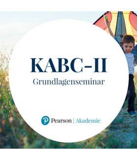 Intelligenzdiagnostik mit der KABC-II