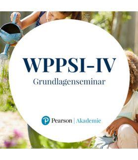 Seminar: Intelligenzdiagnostik mit der WPPSI-IV