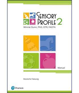 Sensory Profile 2 (SP 2)