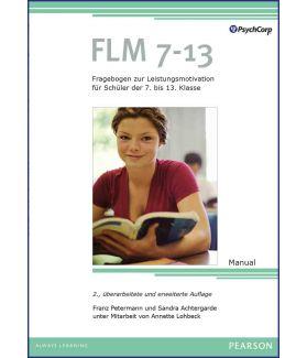 FLM 7-13
