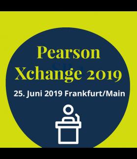 Pearson Xchange 2019 - Das Fachsymposium zur Testdiagnostik