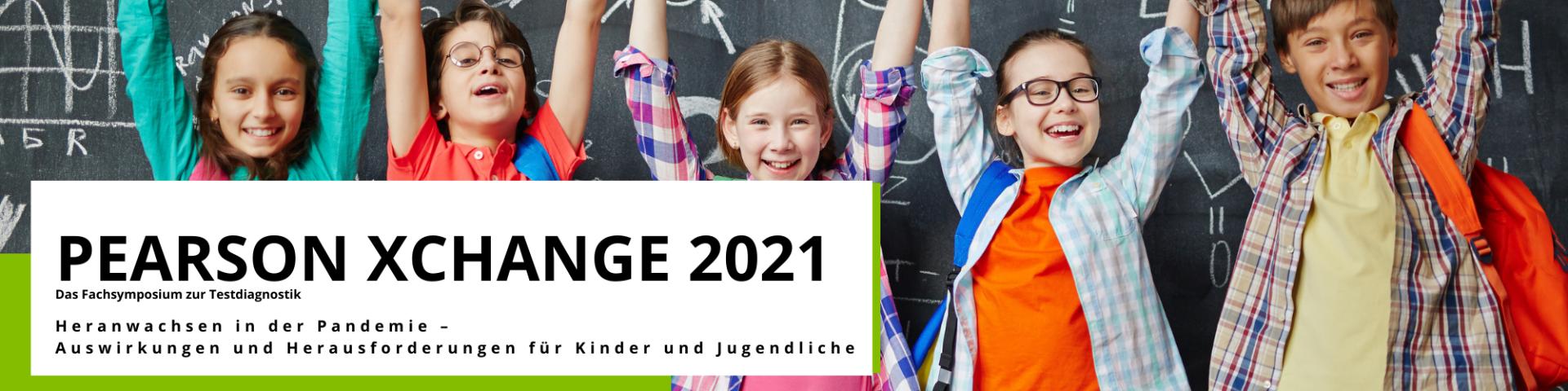 Pearson Xchange 2021