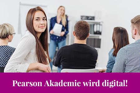 Pearson Akademie