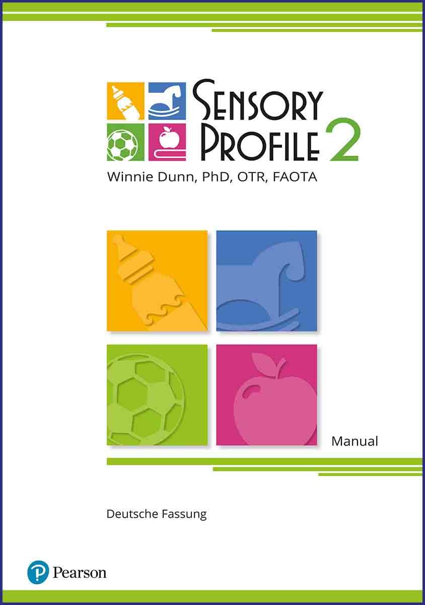 Sensory Profile 2 Manual