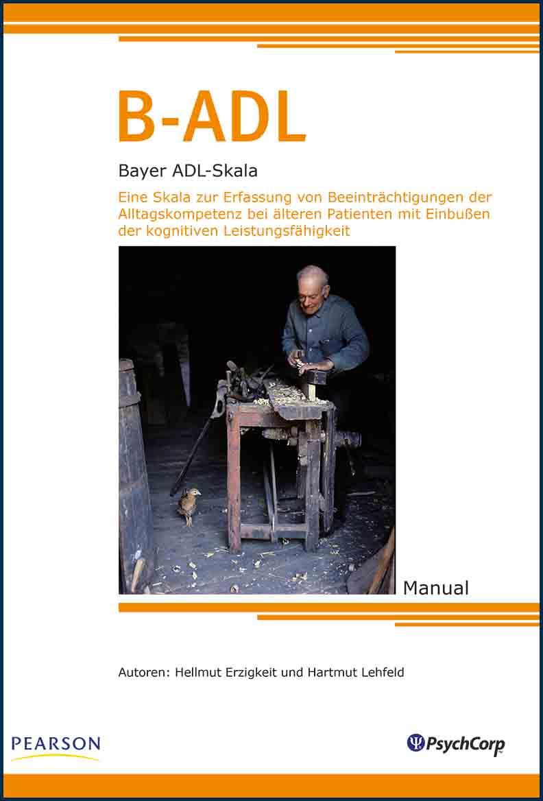 Manual B-ADL