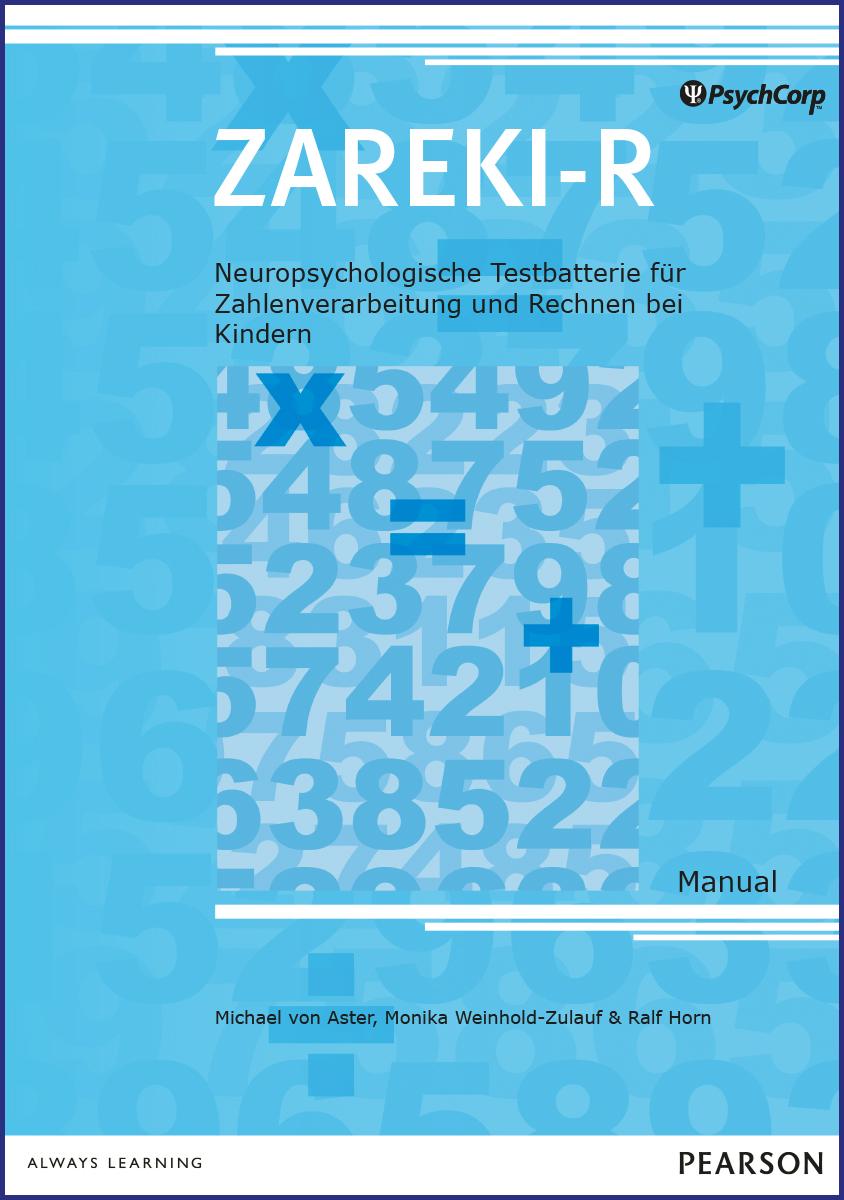 Zareki-R Testverfahren