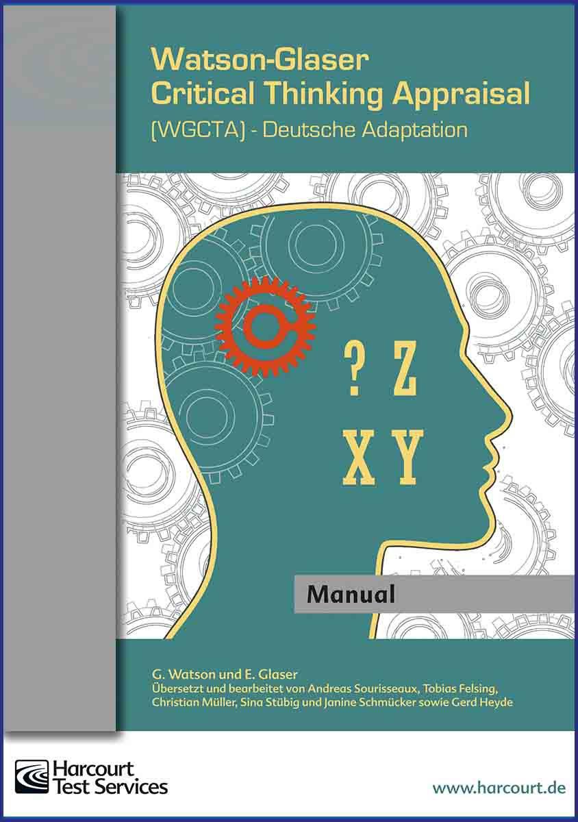 Manual WGCTA