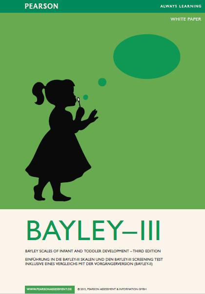 Whitepaper Bayley-III
