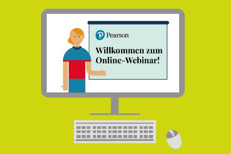 Pearson Clinical Webinare